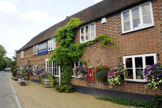 The Bell Smarden