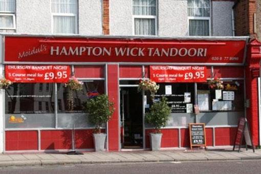 Moidul's Hampton Wick Tandoori