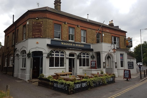 Waggon and Horses Surbiton