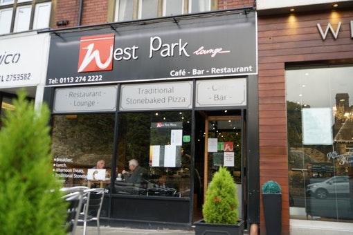West Park Lounge