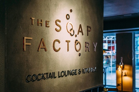 The Soap Factory - Leeds