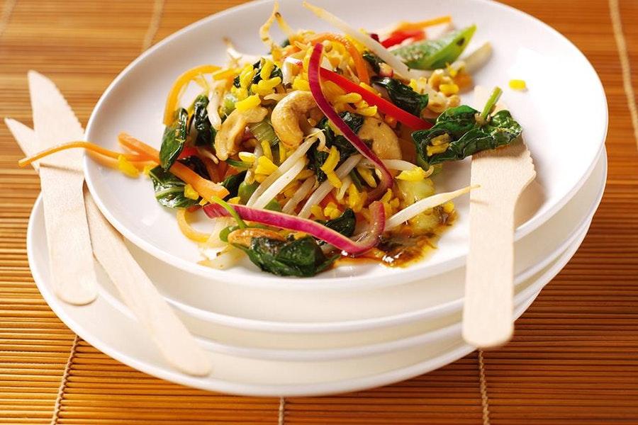 Rainbow Vegetarian Cafe