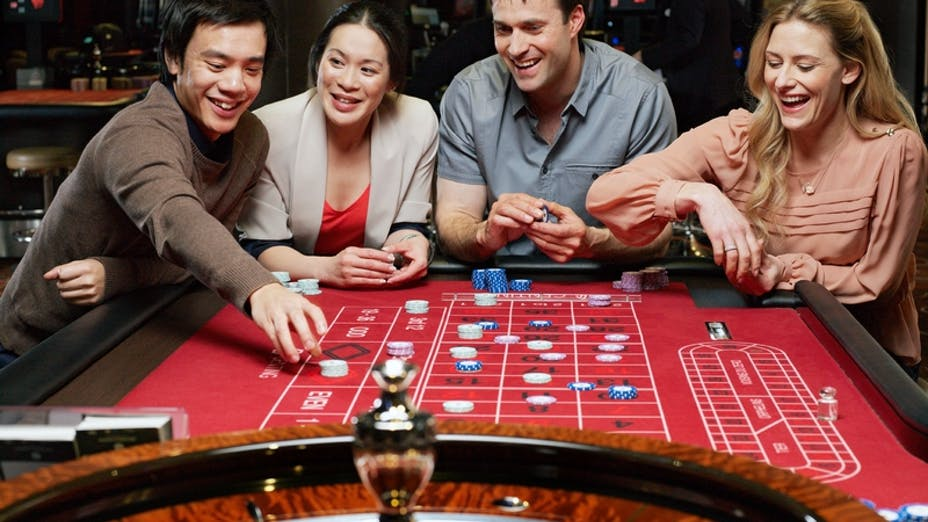 Genting Casino - Luton
