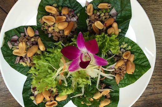 Chiang Mai Kitchen