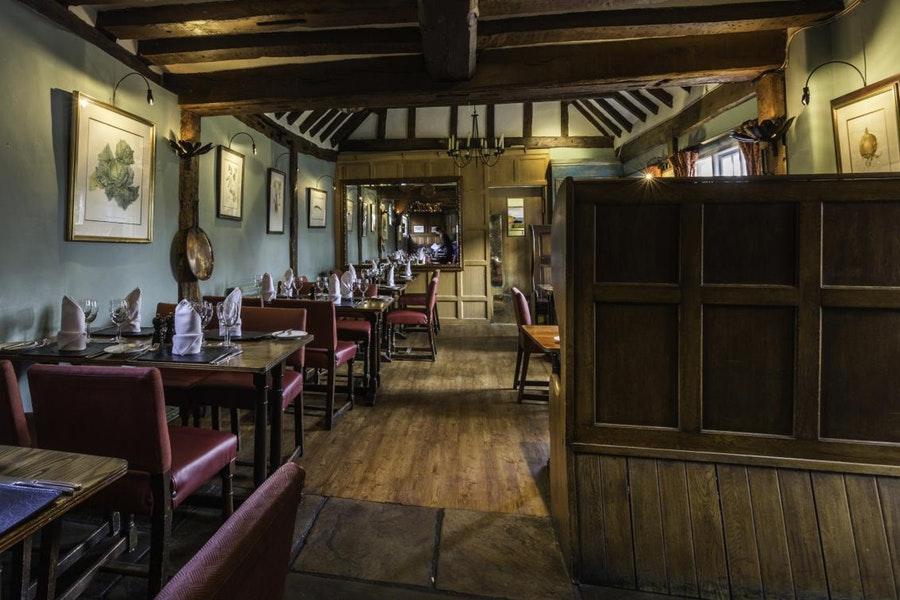 The Bell Inn - Stanford-le-Hope