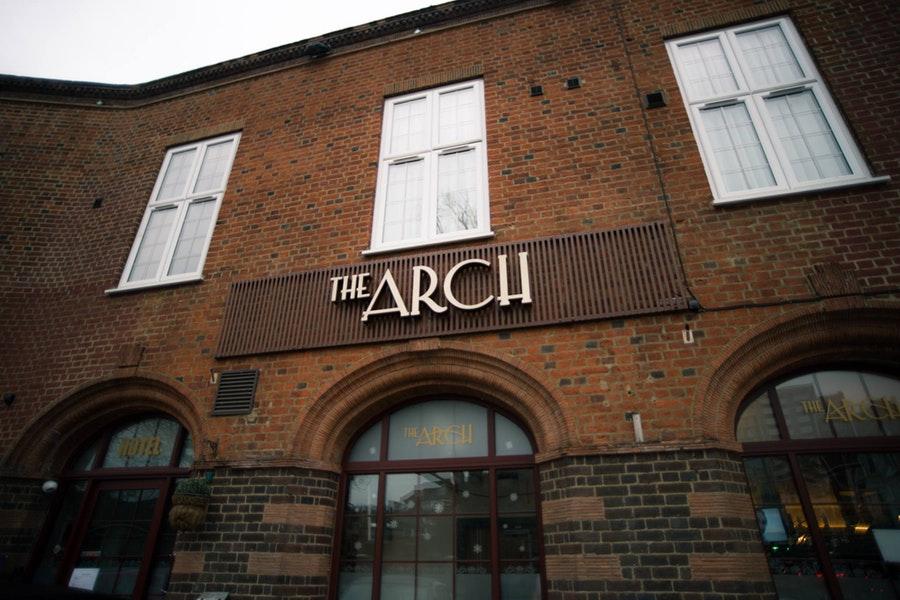 Arch Restaurant