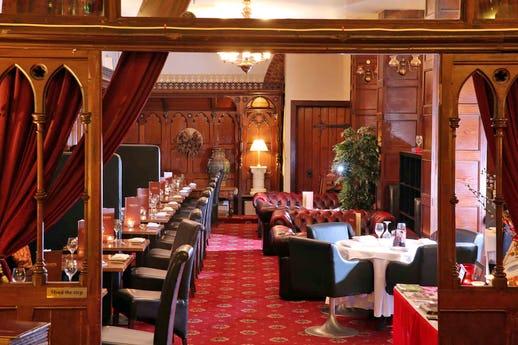 Calcutta Brasserie