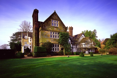 Ockenden Manor