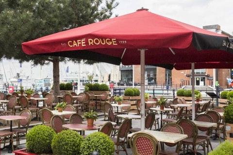 Café Rouge - Norwich