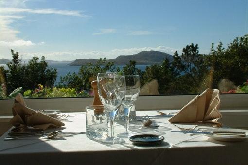 Summer Isles Restaurant