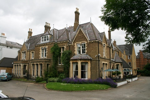 66A Restaurant at Cotswold Lodge Hotel