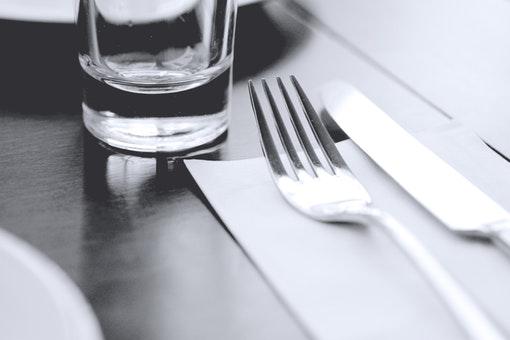 Restaurant at the Meikleour Hotel