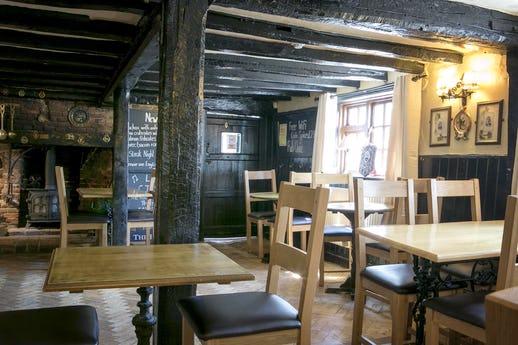 The Hatch Gate Inn