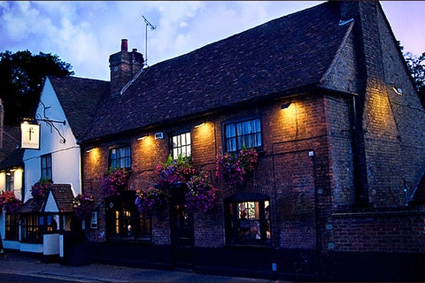 The Feathers - Rickmansworth