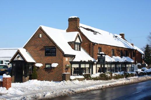 Toby Cottage Restaurant