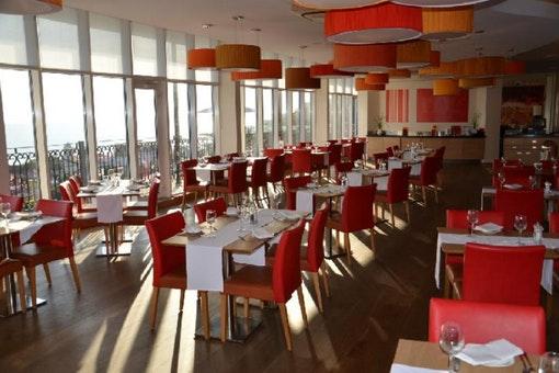 RBG Restaurant at Park Inn Palace