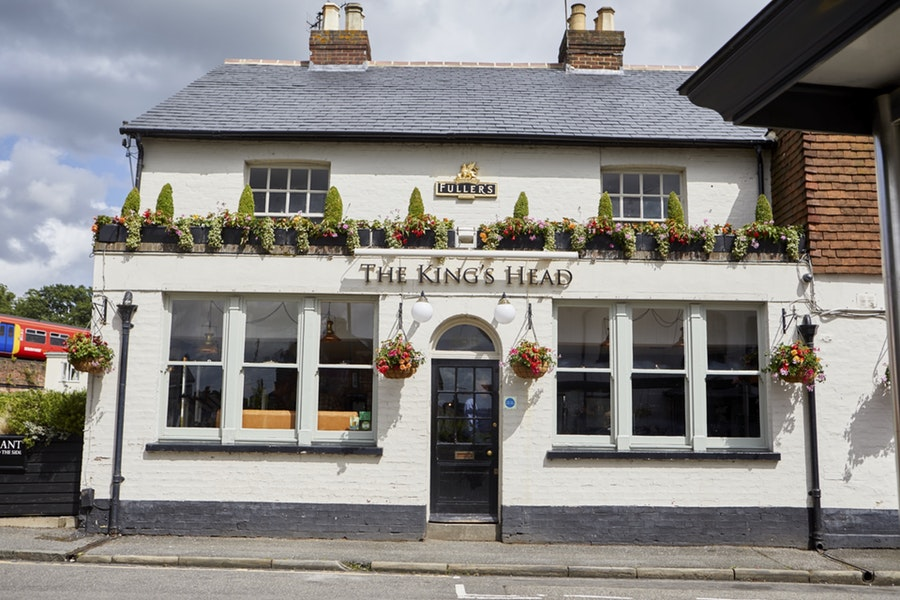 The Kings Head - Guildford