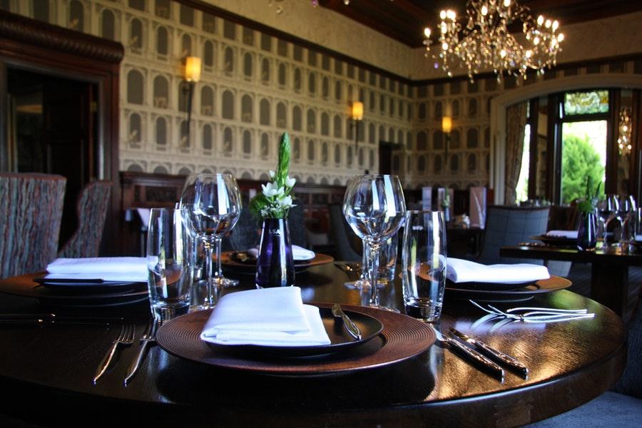 The Lawns Restaurant