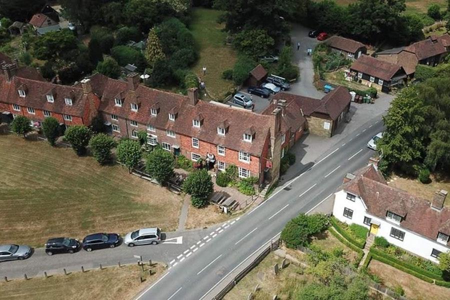 The Crown Inn - Tunbridge Wells