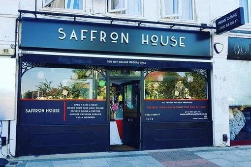 Saffron - Watford