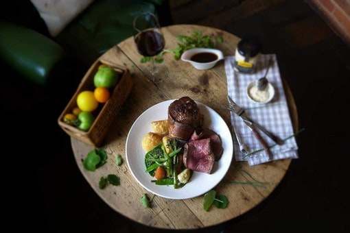 The Farm House - West Malling
