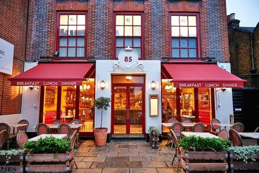 Café Rouge - Weybridge