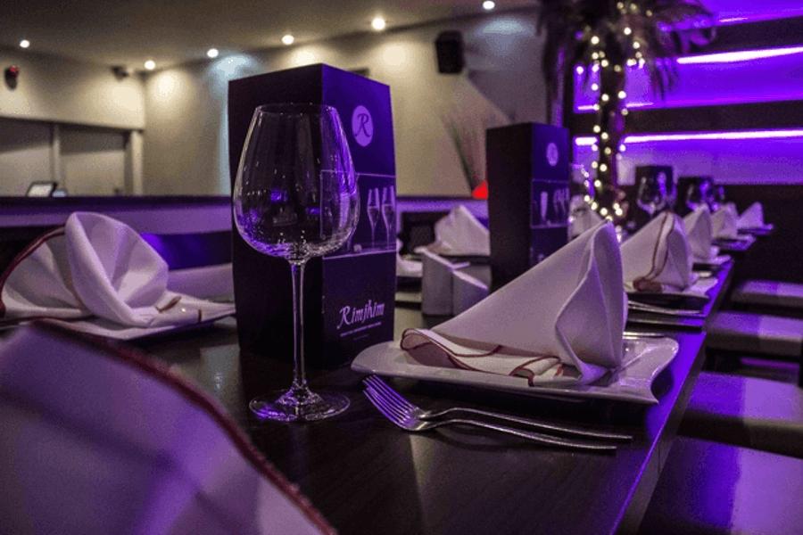 Rimjhim Indian Restaurant - Colden Common