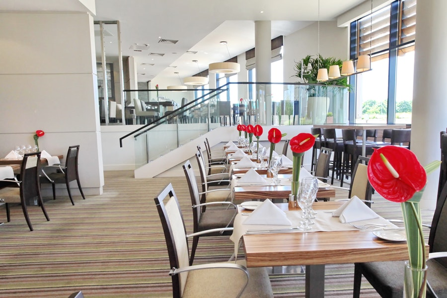 Caprice Restaurant and Terrace