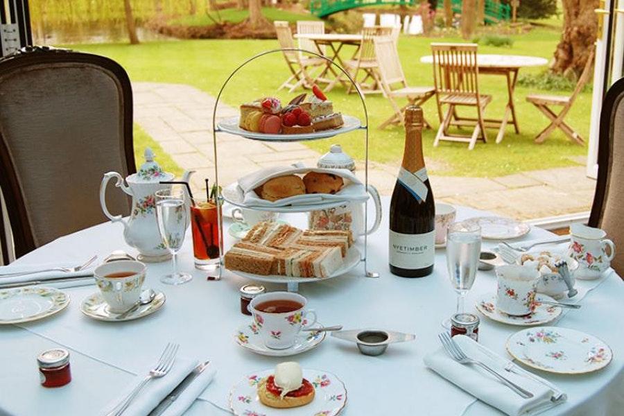 Mulberry House - Jubilee Restaurant