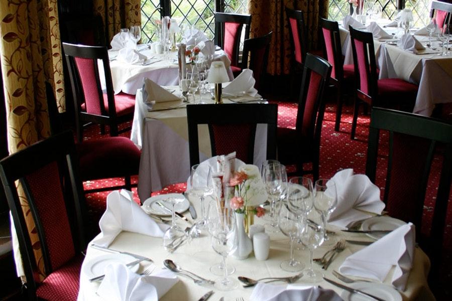 The Vineyard Restaurant