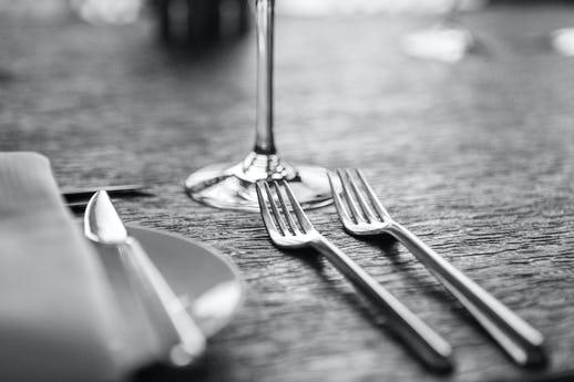 31 Castlegate Restaurant