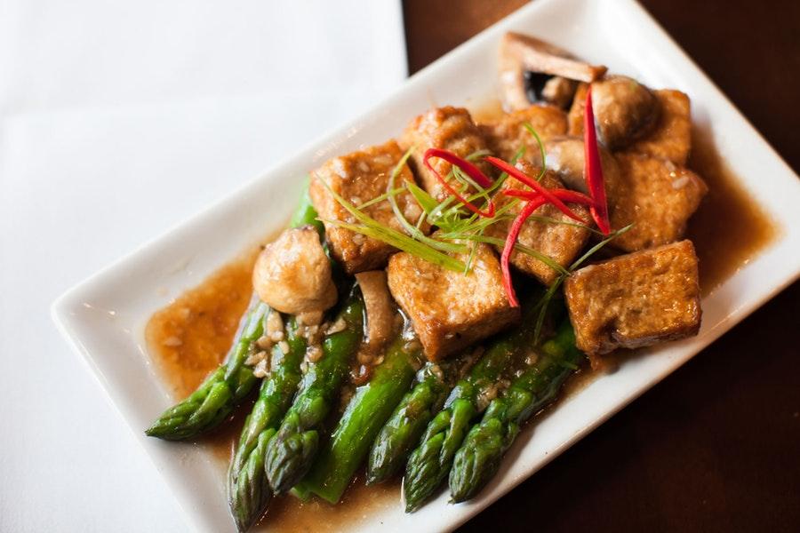 Mae Ping Thai Restaurant - Wimbledon
