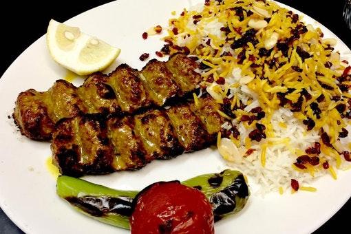 Lavash Restaurant - Eastcote