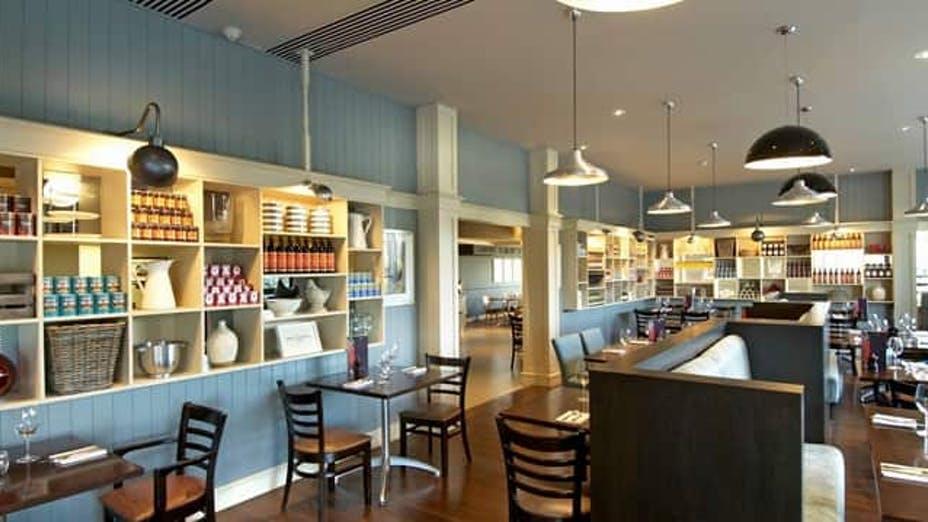 Larder Restaurant - Croydon