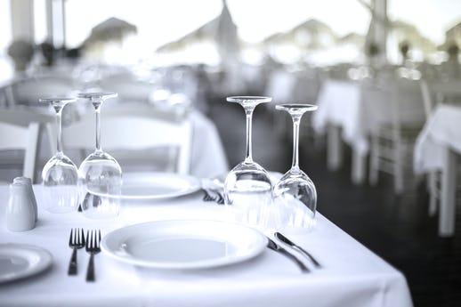 Woburn Restaurant - Euston