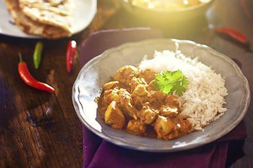 Ruman Indian Cuisine