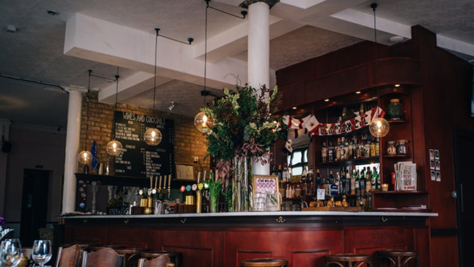 The Plough BBQ House