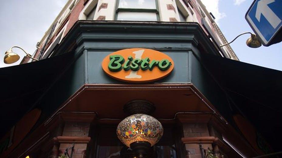 Bistro 1 - Frith Street