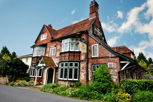 The Plough Inn, Hampshire
