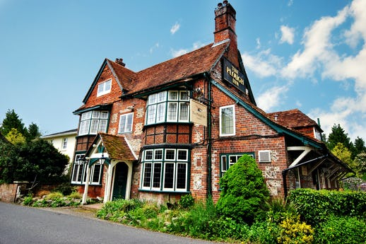 The Plough Inn, Hampshire
