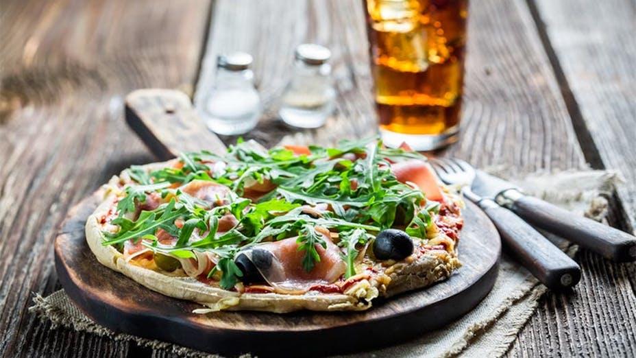Punto Italian Restaurant