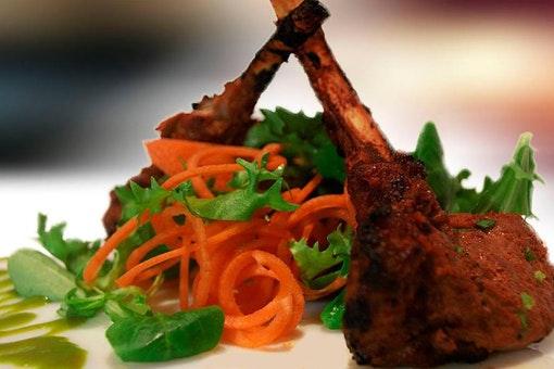 Panas Gurkha Restaurant