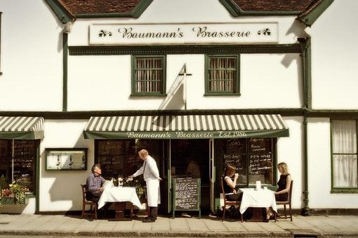 Baumann's Brasserie
