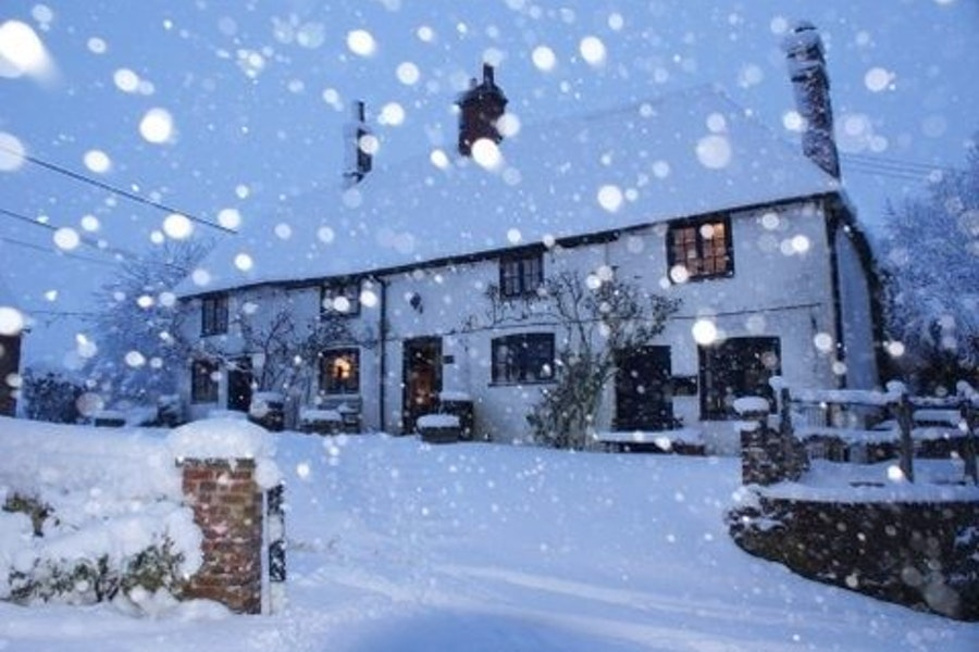 Three Horseshoes - Midhurst
