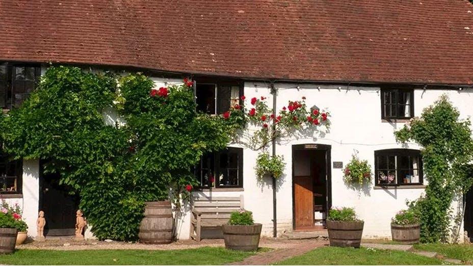 Three Horseshoes - Midhurst