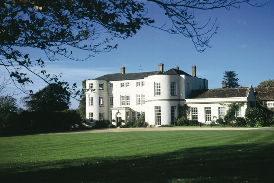 Newick Park Country Estate