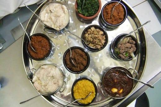 Kokeb Ethiopian Restaurant