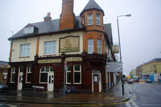 The Nelson Arms