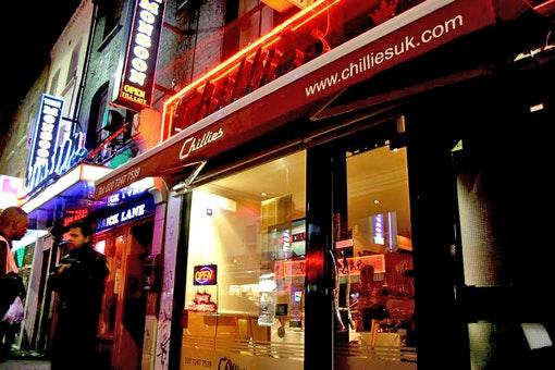 Chillies Restaurant
