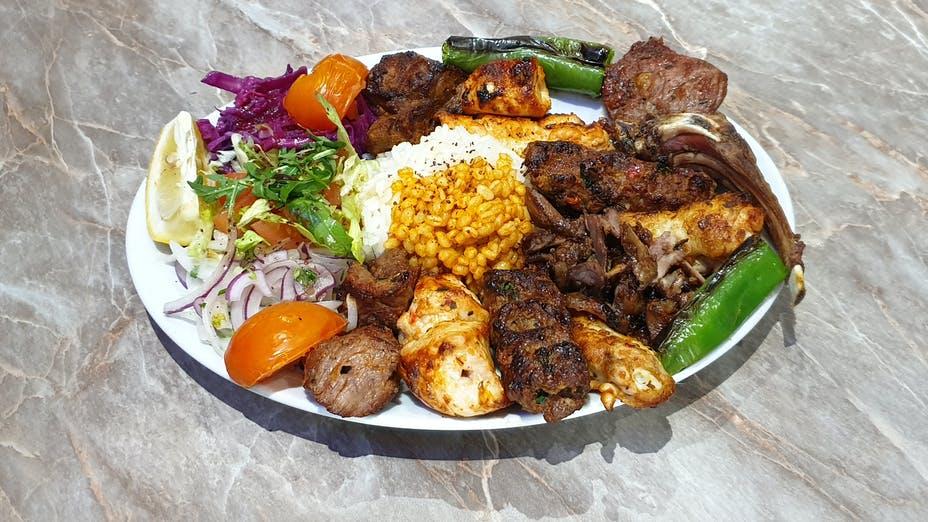 Levante Mediterranean Restaurant